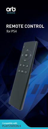 Playstation 4 Remote Controller 2.4G