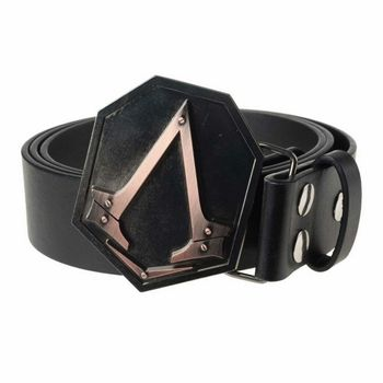 Assassin's Creed Syndicate - Belt with Logo Metal Buckle, 120cm