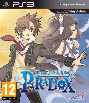 PS3 Guided Fate: Paradox