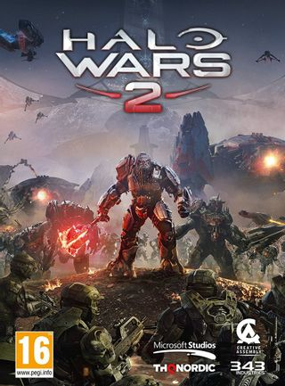 PC Halo Wars 2 - Xbox One Compatible