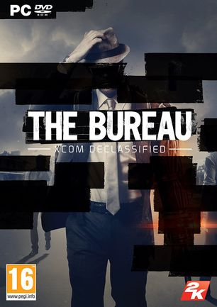 PC Bureau: XCOM Declassified