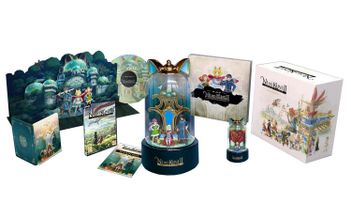 PC Ni No Kuni II: Revenant Kingdom King's Collector's Edition