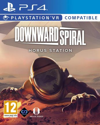 PS VR Downward Spiral: Horus Station