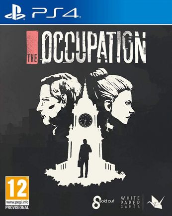 PS4 Occupation