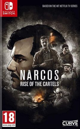 SWITCH Narcos: Rise of the Cartels